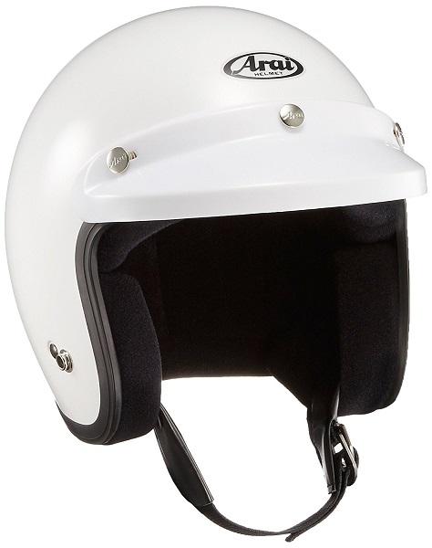 アライ(ARAI) S-70 白 Lサイズ(59-60) ジェット