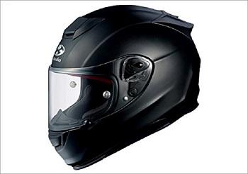 オージーケーカブト(OGK KABUTO)バイクヘルメット フルフェイス RT-33 フラットブラック XLサイズ