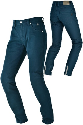 RSY252 CORDURA STRETCH PANTS NAVY 30
