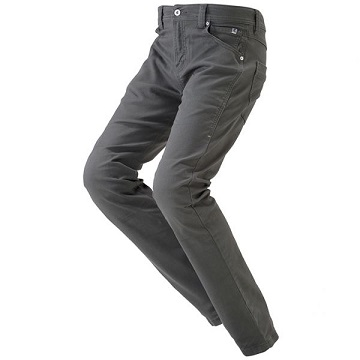 RSY252 CORDURA STRETCH PANTS KHAKI W25