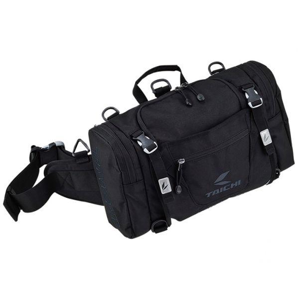 使い勝手の良いヒップバッグ 価格 交渉 送料無料 RSタイチ アールエスタイチ ヒップバッグ 爆買い新作 容量10L ブラック RSB268