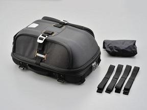 GIVI 2WAYバッグパック 【MT502】