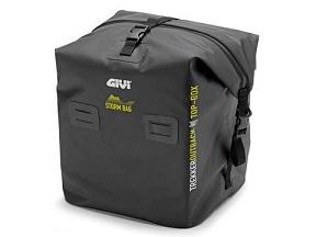 GIVI OBK42用 防水インナーバッグ T511 ブラック