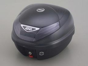 GIVI E30TN2 1ボタン/スモークレンズ