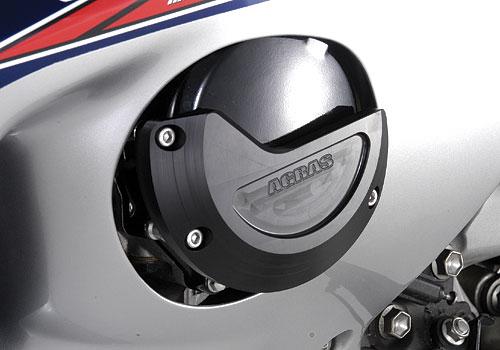 GSX-R1300 HAYABUSA 99-10AGRASレーシングスライダー ジェネレーターB