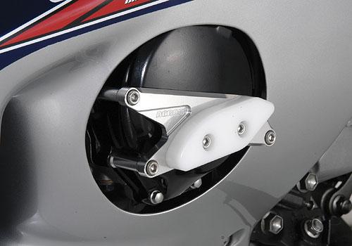 GSX-R1300 HAYABUSA 99-10AGRASレーシングスライダー ジェネレーターA
