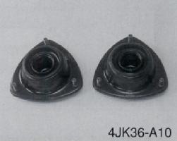 モンスタースポーツカプチーノ用 ストラットアッパーサポート フロント4JK36-A10