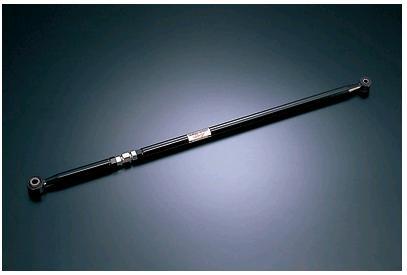 MONSTER SPORT ワゴンR/スティングレー[MH23],パレット[MK21],ラパン[HE22]用調整式ラテラルロッド