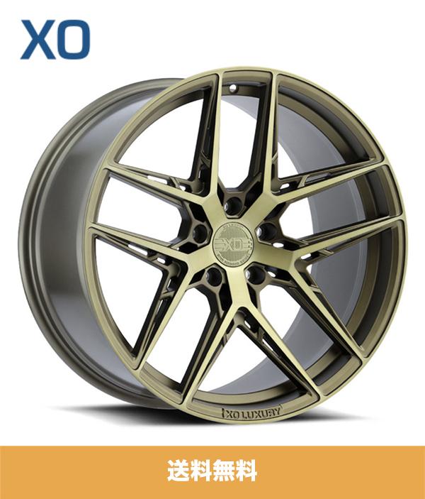 【まとめ買い】 BMW (送料無料) X5用 XO ブロンズ エックスオー カイロ 19x9.5J ブロンズ ブラッシュ ブロンズフェイス ブラッシュ フロントリア PCD 5/112 ET 35 XO CAIRO 19x9.5J BRONZE W/BRUSHED BRONZE FACE ホイール4本セット (送料無料), HIP HOP DOPE:4be8f852 --- unifiedlegend.com