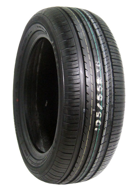 185/65R15 サマータイヤ タイヤホイールセット Verthandi YH-S25 15x5.5 +50 100x4 METALLIC GRAY + ZT1000 (185-65-15 185/65/15 185 65 15)ジーテックス 夏タイヤ 15インチ 4本セット 新品