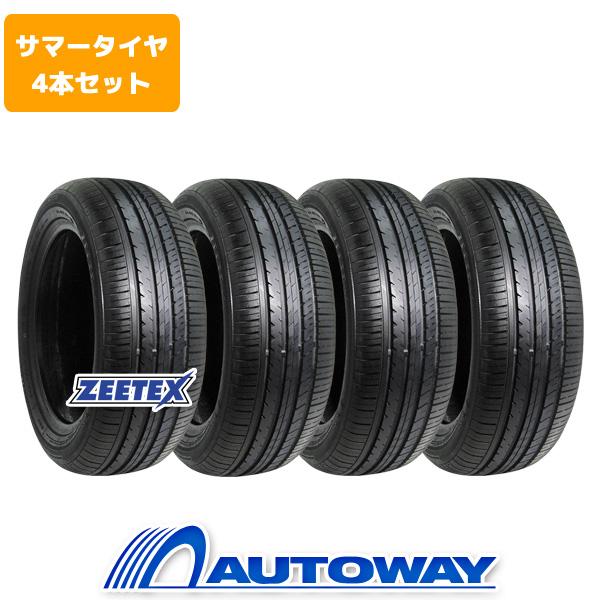 4本セット ZEETEX (ジーテックス) ZT1000 165/55R14 【送料無料】 (165/55/14 165-55-14 165/55-14) サマータイヤ 夏タイヤ 14インチ