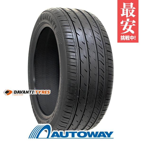225 55R19 DAVANTI サマータイヤ 新品 送料無料 ダヴァンティ DX640 55 5%OFF 19 19インチ 55-19 お得セット 225-55-19 夏タイヤ