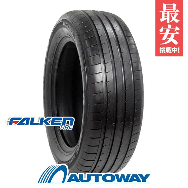 FALKEN (ファルケン) FK453CC 255/55R19 【送料無料】 (255/55/19 255-55-19 255/55-19) サマータイヤ 夏タイヤ 単品 19インチ