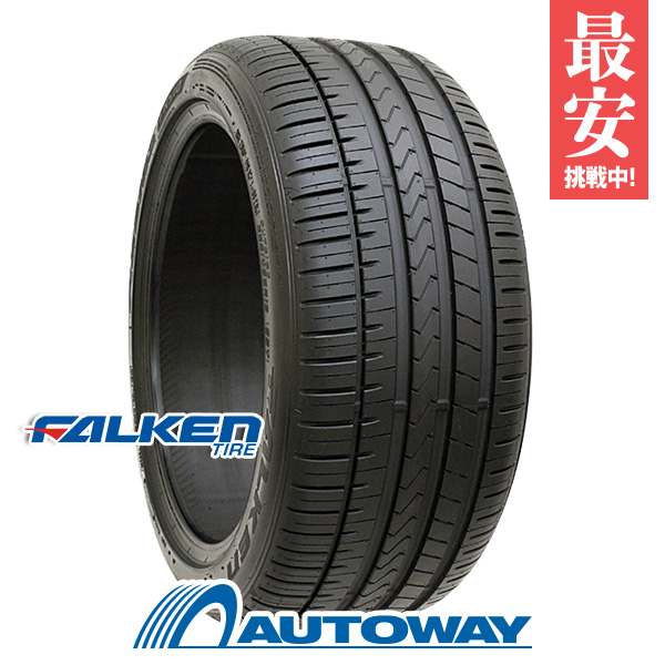 FALKEN (ファルケン) AZENIS FK510 295/30R18 【送料無料】 (295/30/18 295-30-18 295/30-18) サマータイヤ 夏タイヤ 18インチ