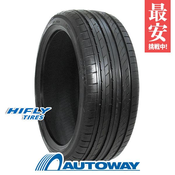 225 40R19 HIFLY サマータイヤ 新品 送料無料 輸入タイヤ ハイフライ 19 19インチ HF805 メーカー在庫限り品 225-40-19 40-19 夏タイヤ 単品 40 返品不可