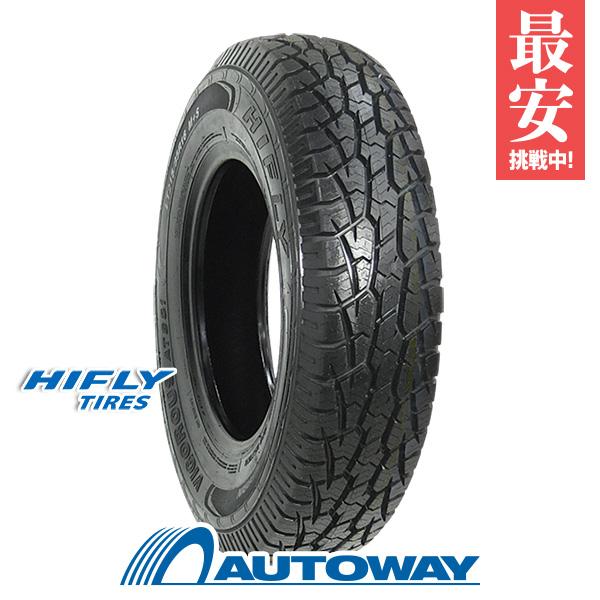 HIFLY (ハイフライ) AT601 265/70R17 【送料無料】 (265/70/17 265-70-17 265/70-17) サマータイヤ 夏タイヤ 単品 17インチ
