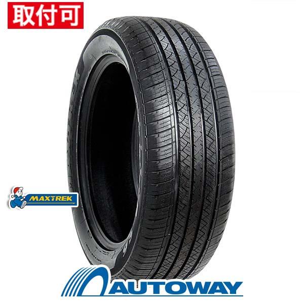 225 55R19 MAXTREK サマータイヤ 新品 送料無料 輸入タイヤ 販売期間 限定のお得なタイムセール マックストレック SIERRA 単品 日本最大級の品揃え 夏タイヤ 55-19 55 225-55-19 19 S6 19インチ