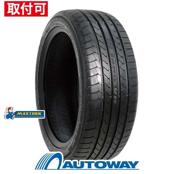 215 60R17 MAXTREK サマータイヤ 新品 送料無料 輸入タイヤ マックストレック MAXIMUS M1 17 単品 メーカー公式ショップ 17インチ 60-17 5☆大好評 60 215-60-17 夏タイヤ