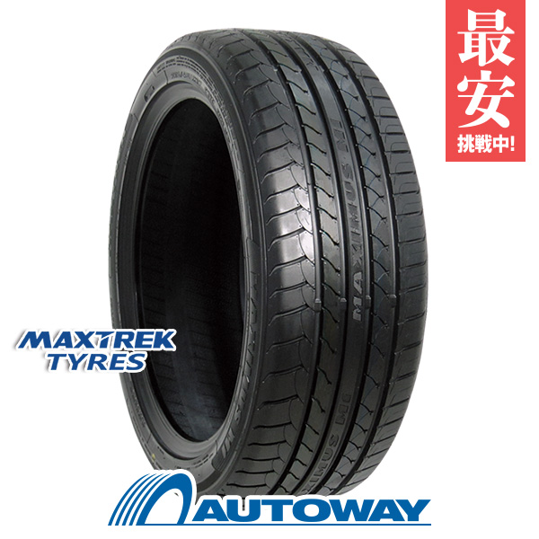 155 55R14 MAXTREK 爆買い新作 サマータイヤ 新品 送料無料 輸入タイヤ マックストレック MAXIMUS 単品 M1 14インチ 55-14 夏タイヤ 155-55-14 14 デポー 55