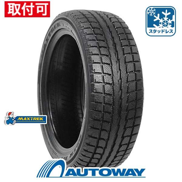 MAXTREK (マックストレック) TREK M7 265/60R18 【スタッドレス】【送料無料】 (265/60/18 265-60-18 265/60-18) 冬タイヤ 18インチ