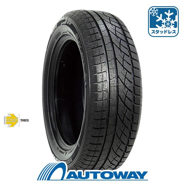 MOMO Tires (モモ) SUV POLE W-4 225/55R18 【スタッドレス】【送料無料】 (225/55/18 225-55-18 225/55-18) 冬タイヤ 18インチ
