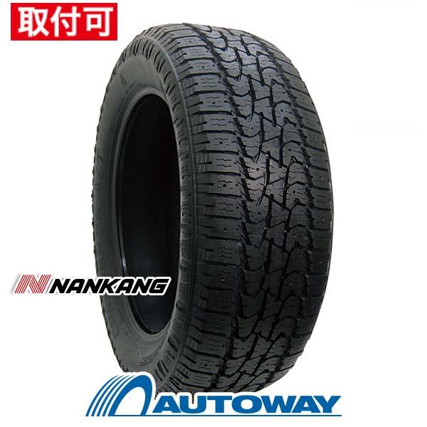 NANKANG (ナンカン) AT-5 265/60R18 【送料無料】 (265/60/18 265-60-18 265/60-18) サマータイヤ 夏タイヤ 単品 18インチ