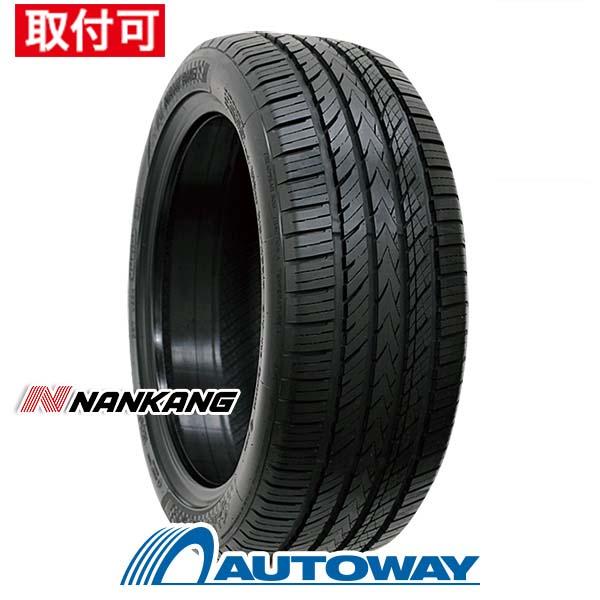 NANKANG (ナンカン) NS-25 245/45R20 【送料無料】 (245/45/20 245-45-20 245/45-20) サマータイヤ 夏タイヤ 単品 20インチ