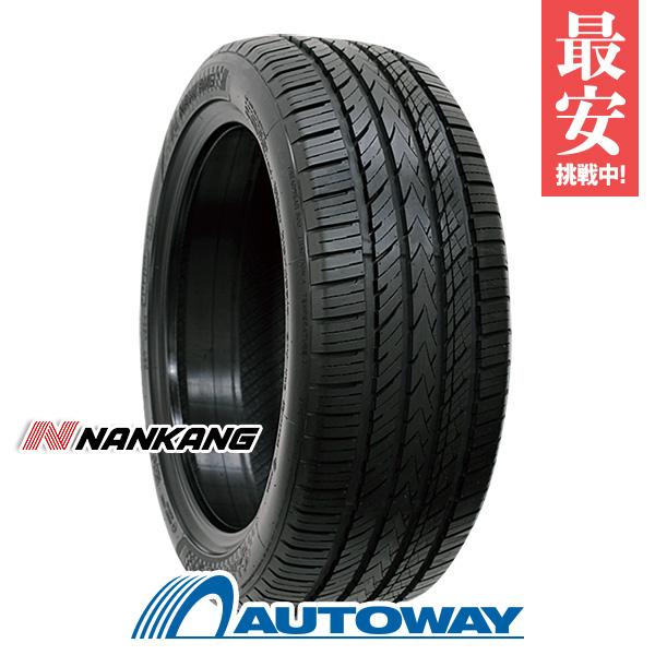 NANKANG (ナンカン) NS-25 245/30R20 【送料無料】 (245/30/20 245-30-20 245/30-20) サマータイヤ 夏タイヤ 単品 20インチ