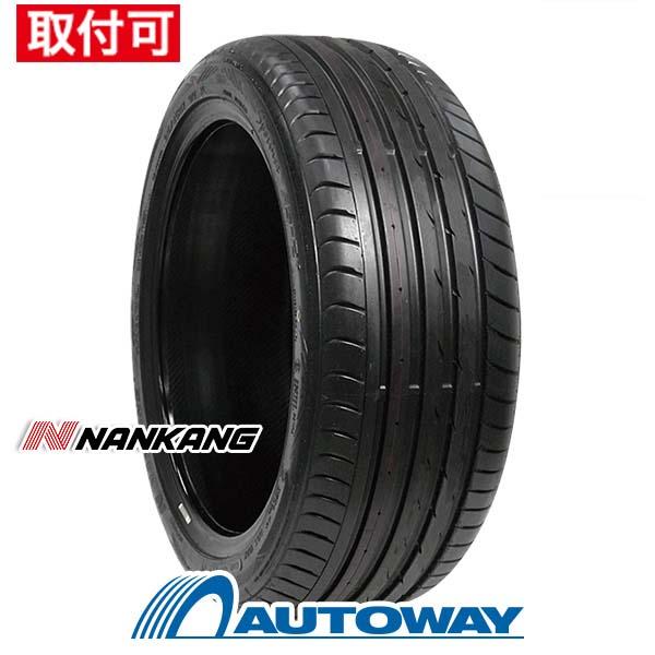 NANKANG (ナンカン) AS-2 +(Plus) 235/40R18 【送料無料】 (235/40/18 235-40-18 235/40-18) サマータイヤ 夏タイヤ 単品 18インチ