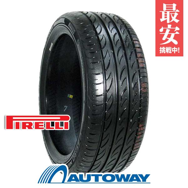 PIRELLI (ピレリ) P-ZERO-NERO GT 245/45R18 【送料無料】 (245/45/18 245-45-18 245/45-18) サマータイヤ 夏タイヤ 単品 18インチ