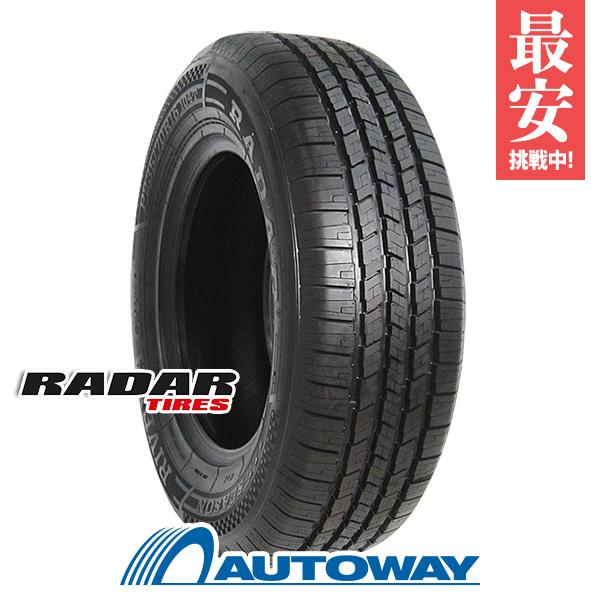 Radar (レーダー) Rivera GT10 265/70R17 【送料無料】 (265/70/17 265-70-17 265/70-17) サマータイヤ 夏タイヤ 単品 17インチ