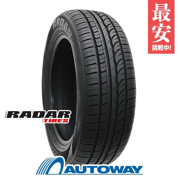 Radar (レーダー) RPX800+(PLUS) 265/60R18 【送料無料】 (265/60/18 265-60-18 265/60-18) サマータイヤ 夏タイヤ 単品 18インチ