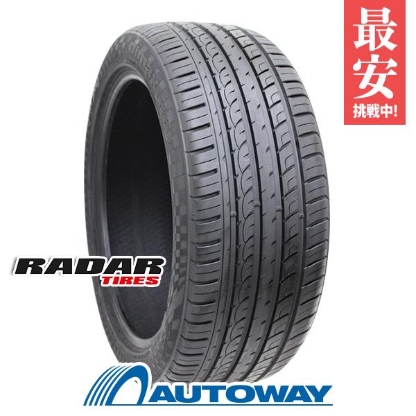 Radar (レーダー) Dimax R8+ 275/40R20 【送料無料】 (275/40/20 275-40-20 275/40-20) サマータイヤ 夏タイヤ 単品 20インチ