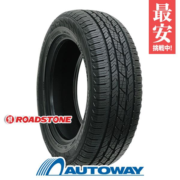 ROADSTONE (ロードストーン) ROADIAN HTX RH5(SUV) 285/60R18 【送料無料】 (285/60/18 285-60-18 285/60-18) サマータイヤ 夏タイヤ 単品 18インチ