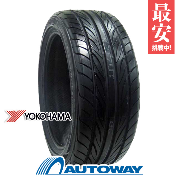 YOKOHAMA (ヨコハマ) S.drive 215/55R16 【送料無料】 (215/55/16 215-55-16 215/55-16) サマータイヤ 夏タイヤ 単品 16インチ