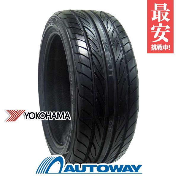 YOKOHAMA (ヨコハマ) S.drive 275/35R18 【送料無料】 (275/35/18 275-35-18 275/35-18) サマータイヤ 夏タイヤ 単品 18インチ