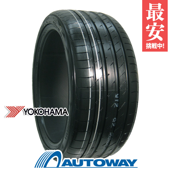 YOKOHAMA (ヨコハマ) ADVAN Sport V105D 275/35R20 【送料無料】 (275/35/20 275-35-20 275/35-20) サマータイヤ 夏タイヤ 単品 20インチ