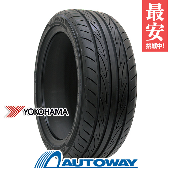 YOKOHAMA (ヨコハマ) ADVAN FLEVA V701 205/45R17 【送料無料】 (205/45/17 205-45-17 205/45-17) サマータイヤ 夏タイヤ 単品 17インチ