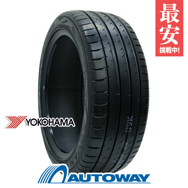 YOKOHAMA (ヨコハマ) ADVAN Sport V105S 235/40R18 【送料無料】 (235/40/18 235-40-18 235/40-18) サマータイヤ 夏タイヤ 単品 18インチ
