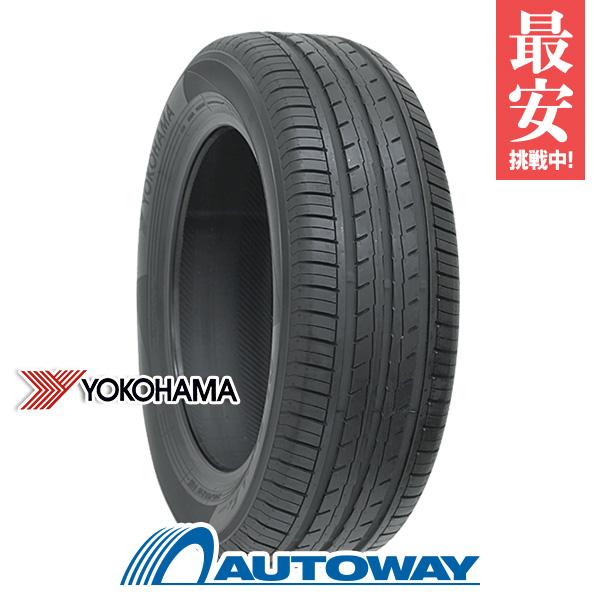 YOKOHAMA (ヨコハマ) BluEarth-ES ES32 215/55R16 【送料無料】 (215/55/16 215-55-16 215/55-16) サマータイヤ 夏タイヤ 16インチ