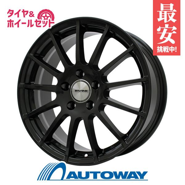 175/65R15 サマータイヤ タイヤホイールセット  weds IRVINE F01 15x6 +45 112x5 GM + 209 【送料無料】 (175/65/15 175-65-15 175/65-15) 夏タイヤ 15インチ