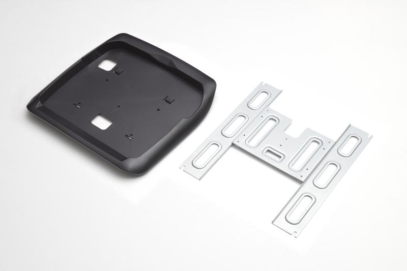 ALPINE(アルパイン) KTX-Y1004BK 天井取付け型リアビジョン パーフェクトフィット