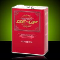 BE-UP SYNTHETIC シンセティック 5W-50 本日限定 クリアランスsale!期間限定! SM CF 4L ビーアップ 4リットル エンジンオイル A3