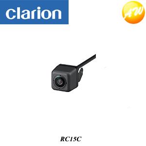 【3%OFFクーポン配布中】 RC15C バックカメラ Clarion クラリオン 車載用リアビジョンカメラ(RCA入力付きモニター用) コンビニ受取対応