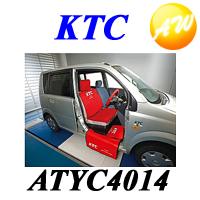 ATYC4014 KTC 京都機械工具株式会社 カバーリングセットATYC4014 コンビニ受取不可