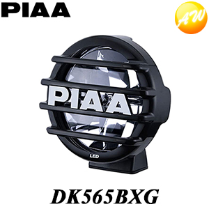 【3%OFFクーポン配布中】 DK565BXG 後付けLEDランプ PIAA LP560 ドライビング配光/6000K 耐震・耐水 コンビニ受取対応