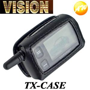 TX-CASE カーセキュリティーメーカー 新着セール キラメック VISION 株式会社キラメック 定番の人気シリーズPOINT ポイント 入荷 ビジョン 対象本体 1770 735 1370 コンビニ受取不可 リモコンケース