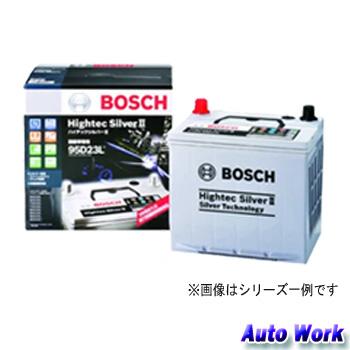 BOSCH ボッシュ Hightec Silver II ハイテックシルバー 2 135D31L HTSS-135D31L D31L 95D31L 105D31L 115D31L 等 互換 適合