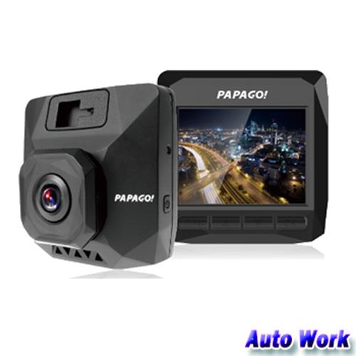 PAPAGO GoSafeD11 高画質 フルHD ドライブレコーダー パパゴ GoSafeD11-16G 駐車監視機能付