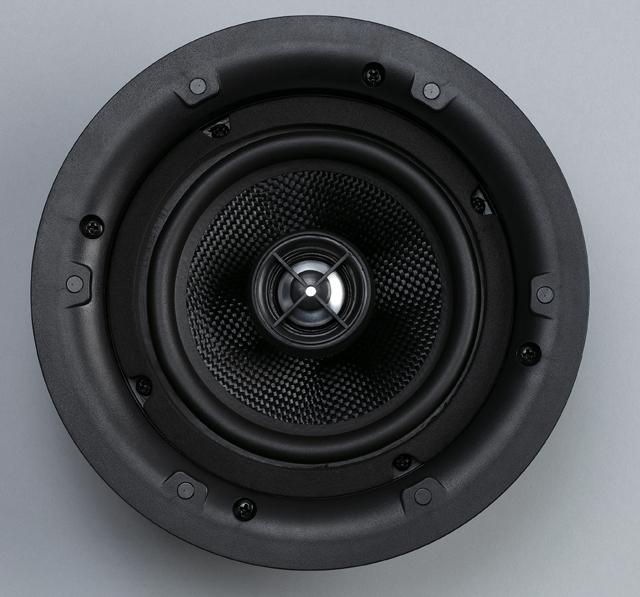 AHT-525IW Unisonic(ユニソニック) インウォールスピーカー(1本)【送料無料】